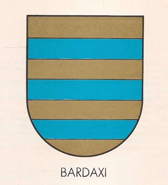BARDAXI
