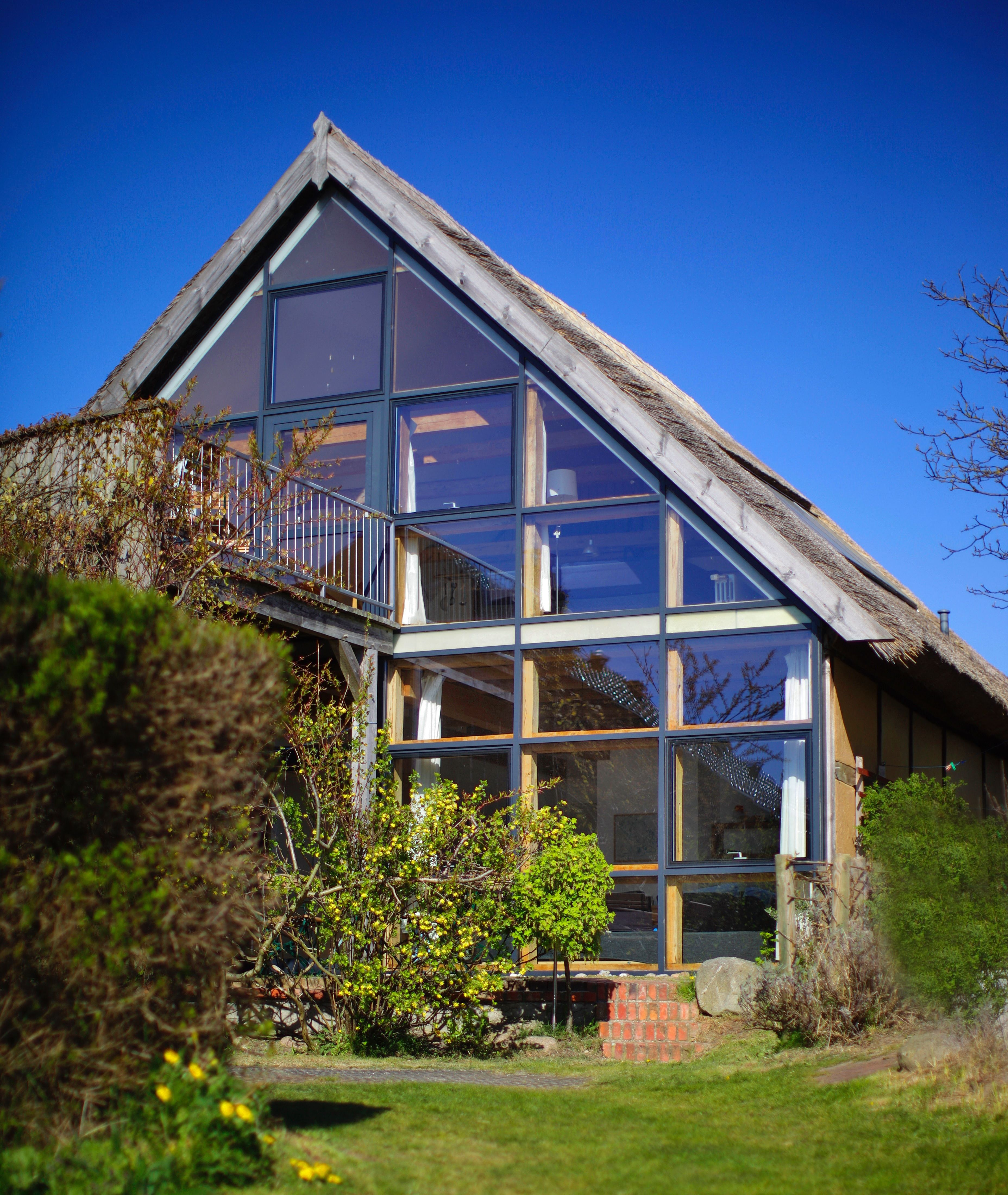 Ferienwohnung Alte Scheune Loddin auf Usedom (mit Bildern