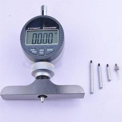 59.99$  Buy now - http://ali67r.worldwells.pw/go.php?t=32318255626 - New 0.001mm digital dial indicator with test holder calibration 0.001 measure