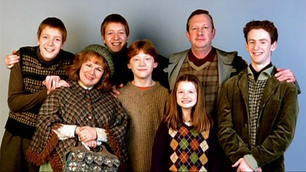 How Well Do You Know Harry Potter Family Trees Harry Potter Family Tree Fred And George Weasley Weasley Family