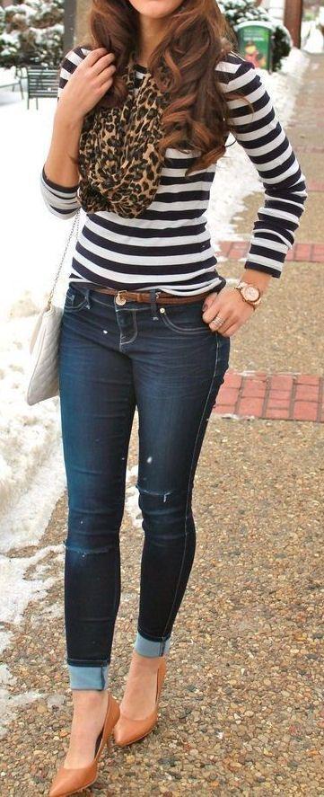 Schuhe Zu Skinny Jeans