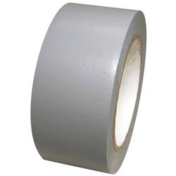 Gray Vinyl Tape 2 X 36 Yard Roll Pvc Adhesive Vinyl Rubber Resin