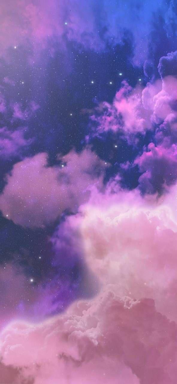 Clouds wallpaper by CuteWallies - ef - Free on ZEDGE™