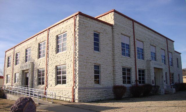 Latimer County Courthouse Wilburton Oklahoma Oklahoma Wilburton Courthouse