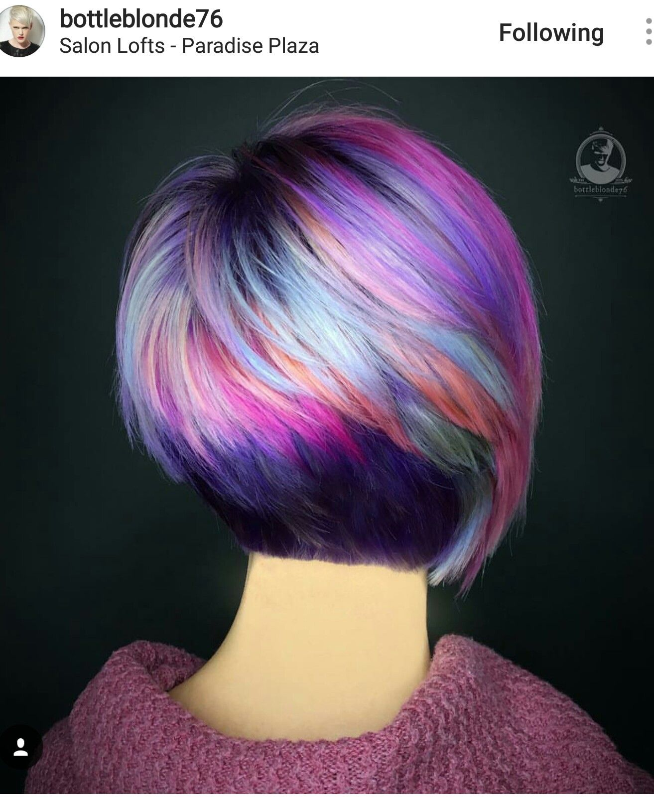 Pin by julia vine on time for a change pinterest hair dye
