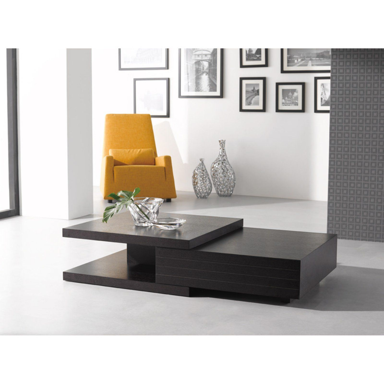 J M Furniture Hk19 Coffee Table Coffee Table Modern Furniture Living Room Contemporary Coffee Table Modern coffee table by j and m furniture