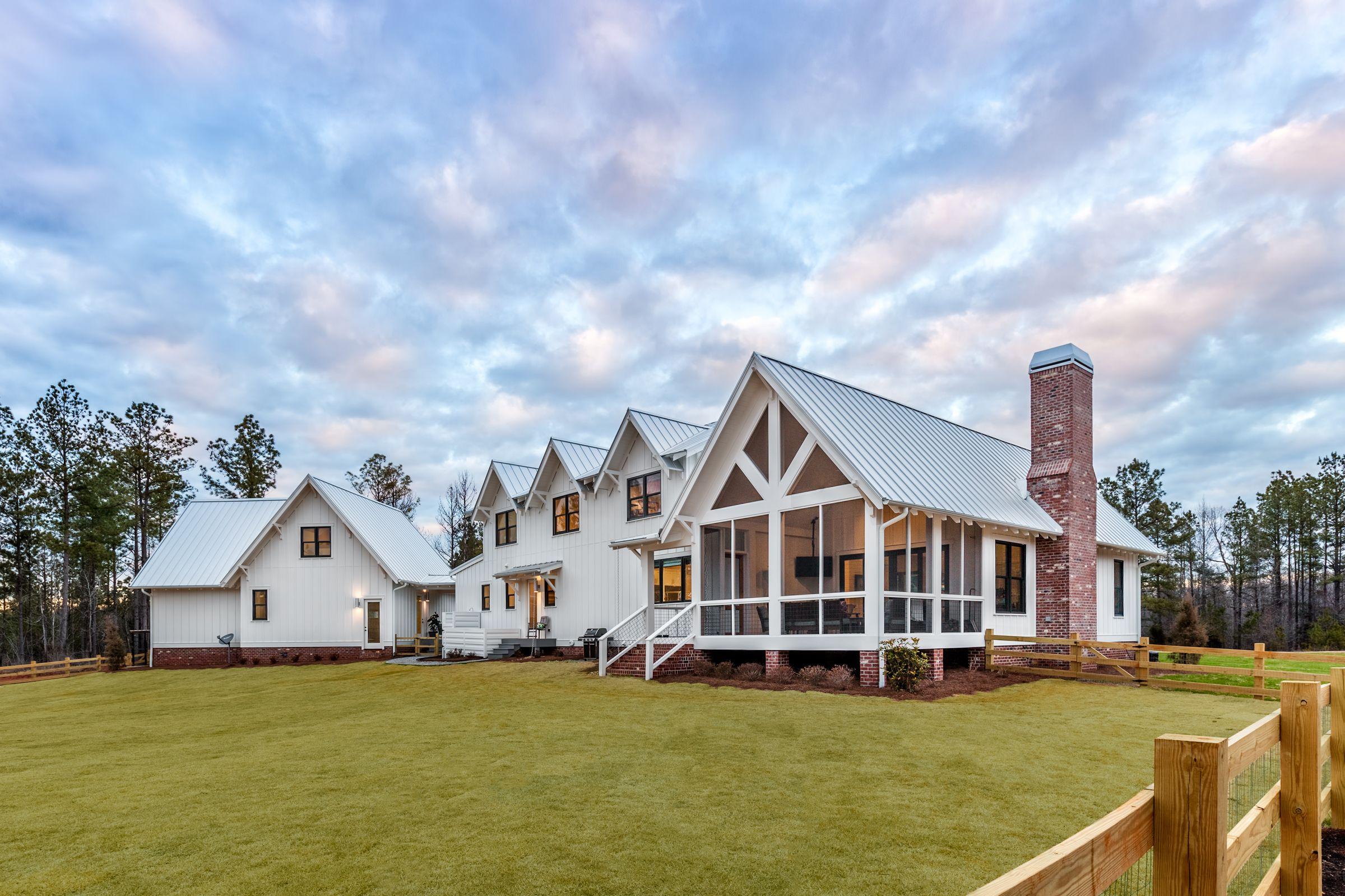 CarsonSpeer Builders   Custom Home Builders   Gree