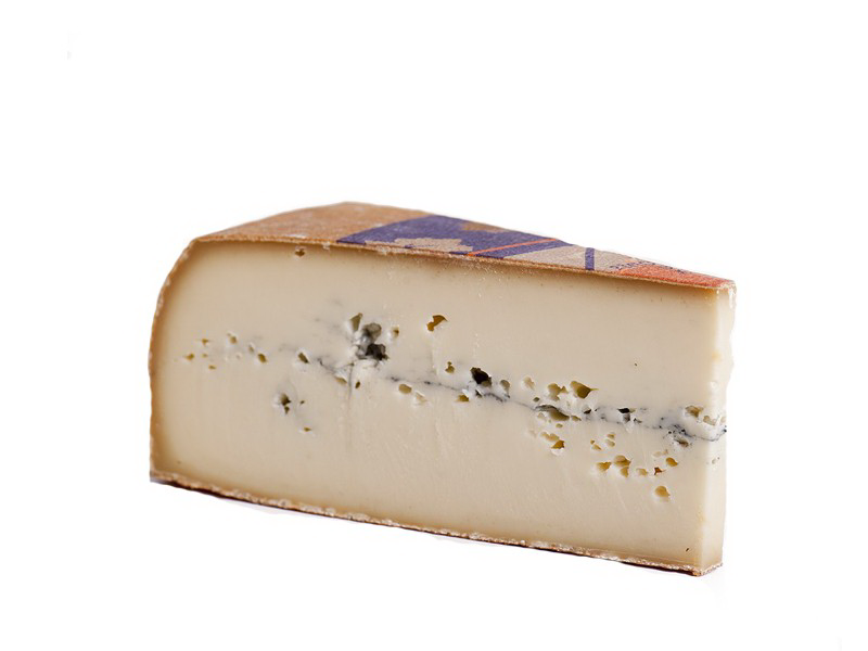 Morbier Aop Le Montagnon Cow Milk Raw Milk It Is An Aromatic And Surprisingly Mild French Cow S Milk Cheese Defined Cow S Milk Milk And Cheese Milk Cow