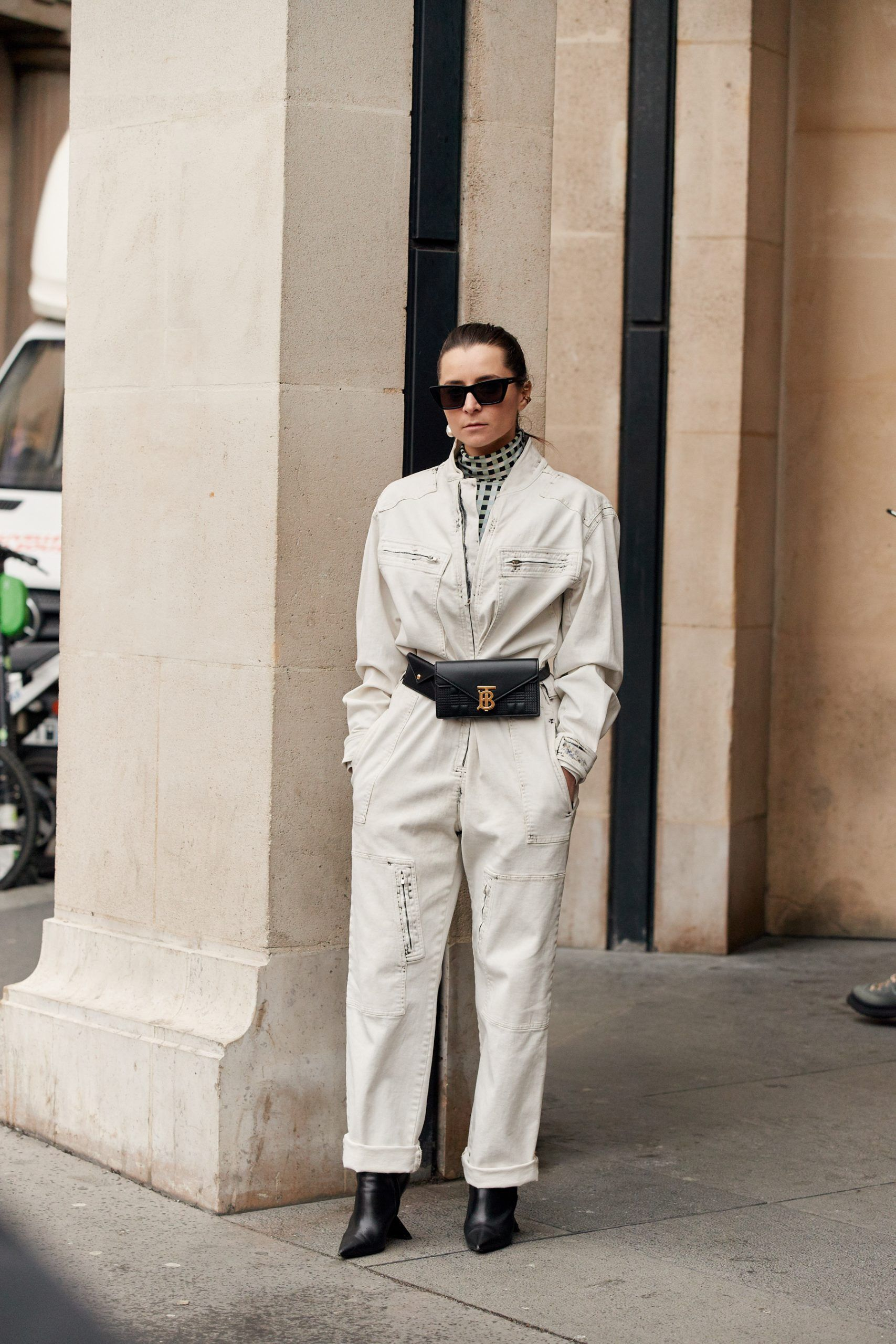 Paris Street Style Fall 2020 4 TER | The Impression in 2020 | Autumn street  style, Cool street fashion, Paris fashion week