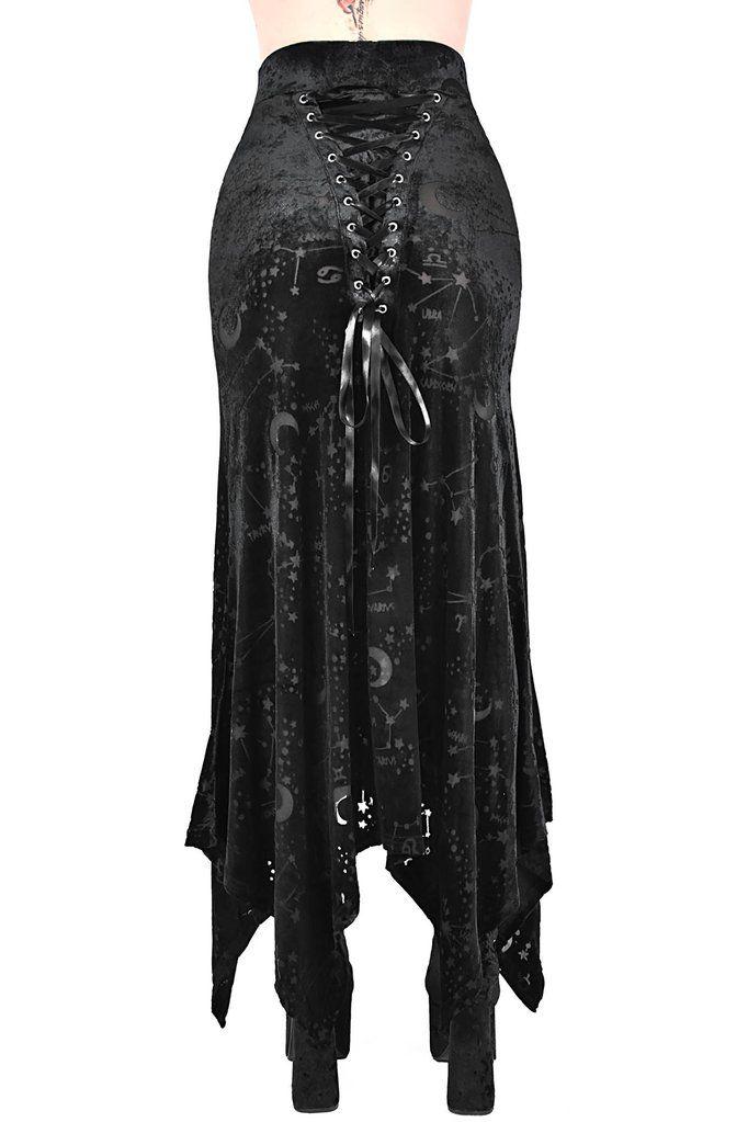 Thule Maxi Skirt