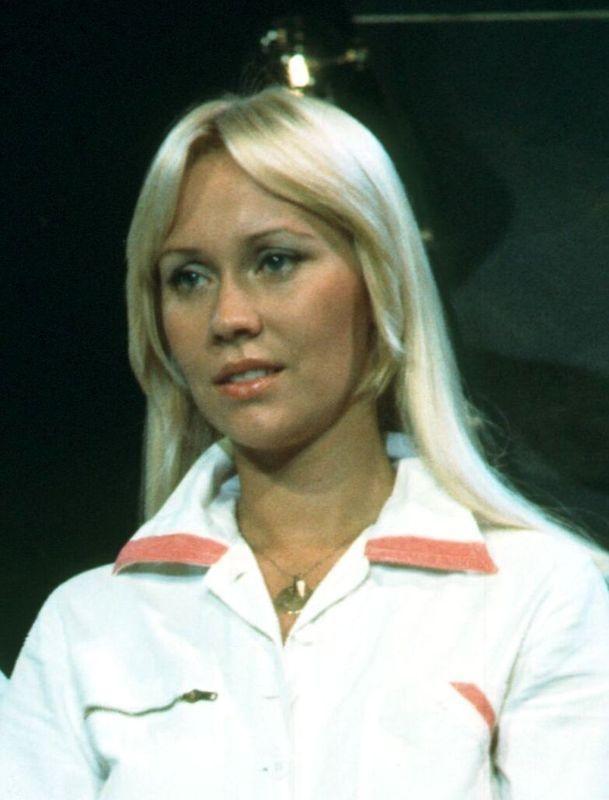 50 Best Swedish Decorating Ideas: Agnetha Fältskog Musical Artist Born: April 5, 1950