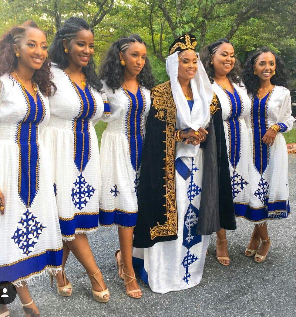 Meet Ethiopian Muslims