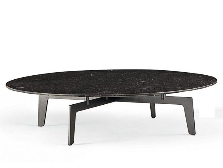 Low Round Oak Coffee Table Low Coffee Table Coffee Table