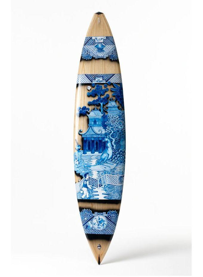 Peter Walker Surfboards