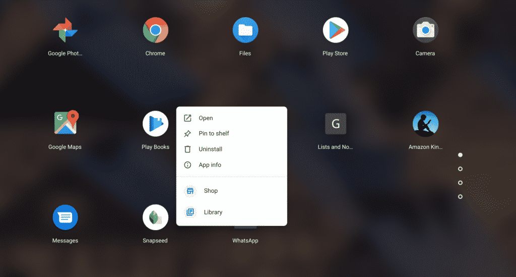 Troubleshooting Android Apps Usually Require You To Clear Cache And Or Data Storage To Reset Them How Do You Do That On A Chromebo Android Apps Chromebook App