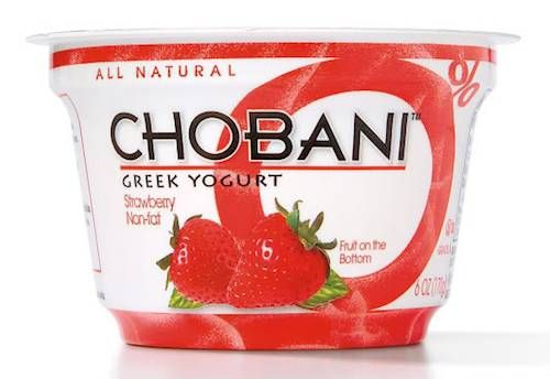 Chobani Yogurt Only $0.67 A Cup At Walgreens After Printable Coupon and Sale Starting 4/26!