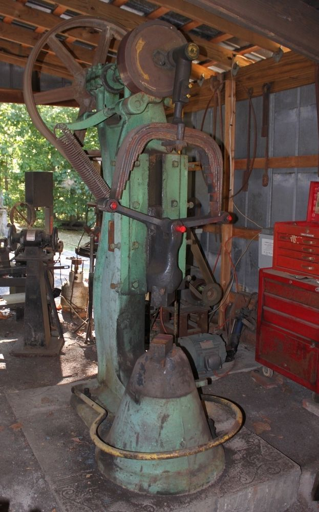 blacksmith power hammer for sale. blacksmith power hammer champion blower forge 2 125 pound ram for sale