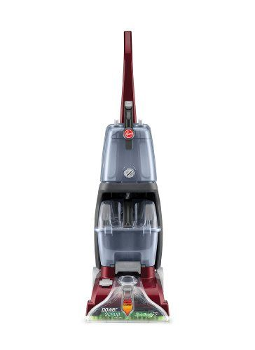 Reviewed Hoover Fh50220 Max Extract Pressure Pro Carpet Cleaner Carpet Cleaning Machines Carpet Washers Carpet Cleaning Solution