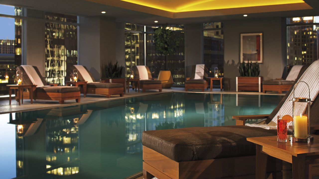 The Ritz Carlton, Charlotte, NC - Located in the heart of