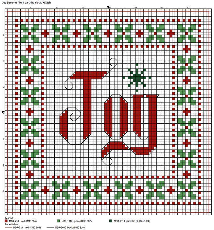 christmas ornament biscornu free cross stitch pattern yiotas xstitch - Free Christmas Cross Stitch Patterns