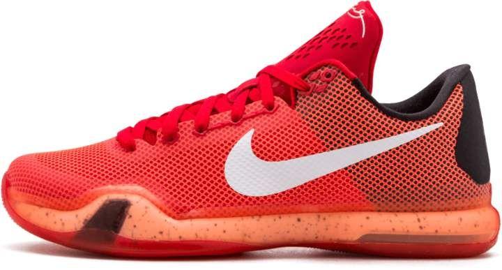 Nike Kobe X 10 EP Fundamentals Beethoven Kobe Bryant 24 Mens