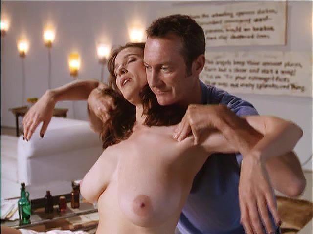Mimi rogers full body massage video