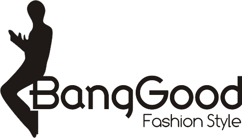 www.BangGood.com Men' s Fashion LOGO