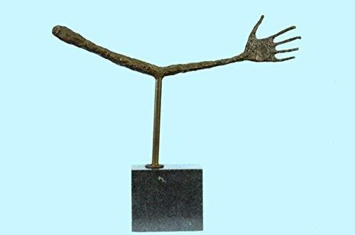 Amazon.com: Handmade European Bronze Sculpture Hot Cast