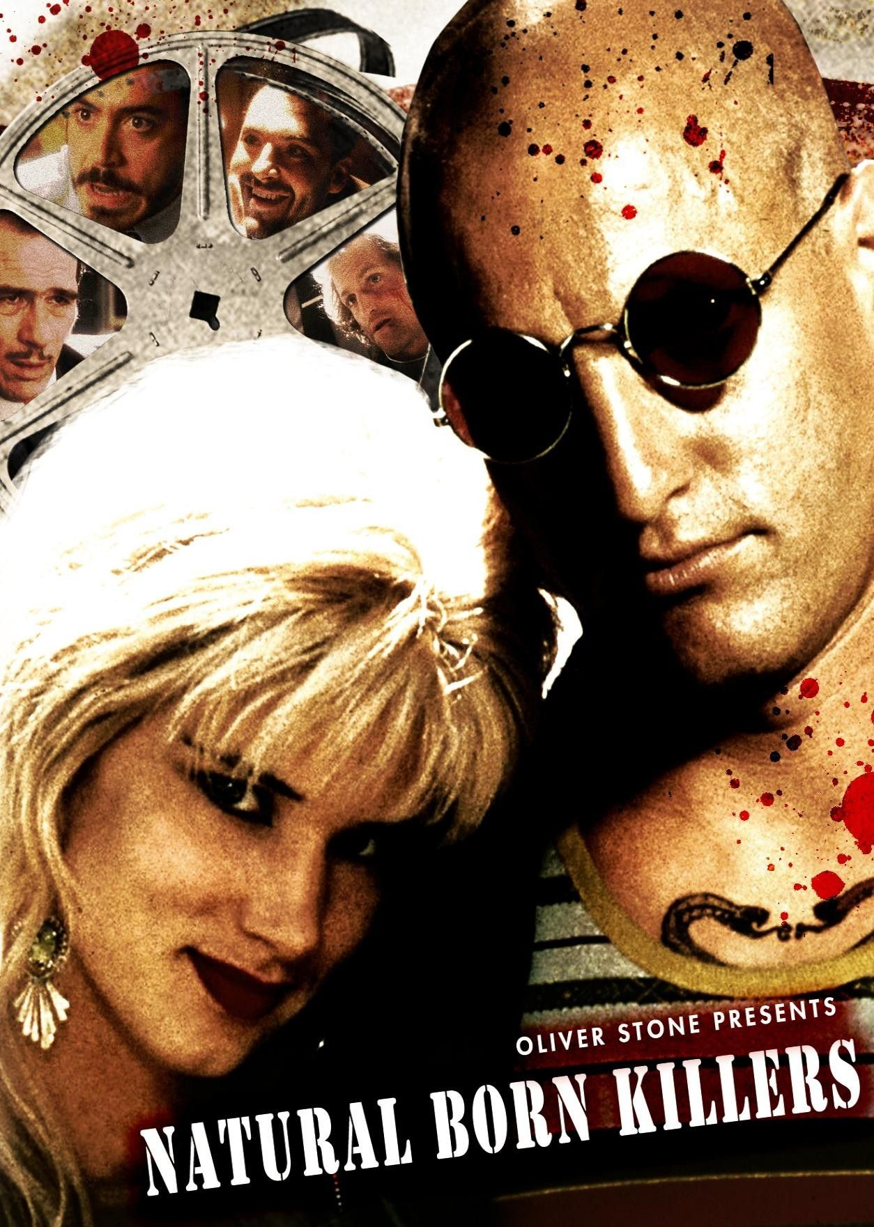 a review of quentin tarantinos story natural born killers Quentin pitched natural born killers in less than a minute – bender loved the  sound of it  what can be learned from tarantino's story.