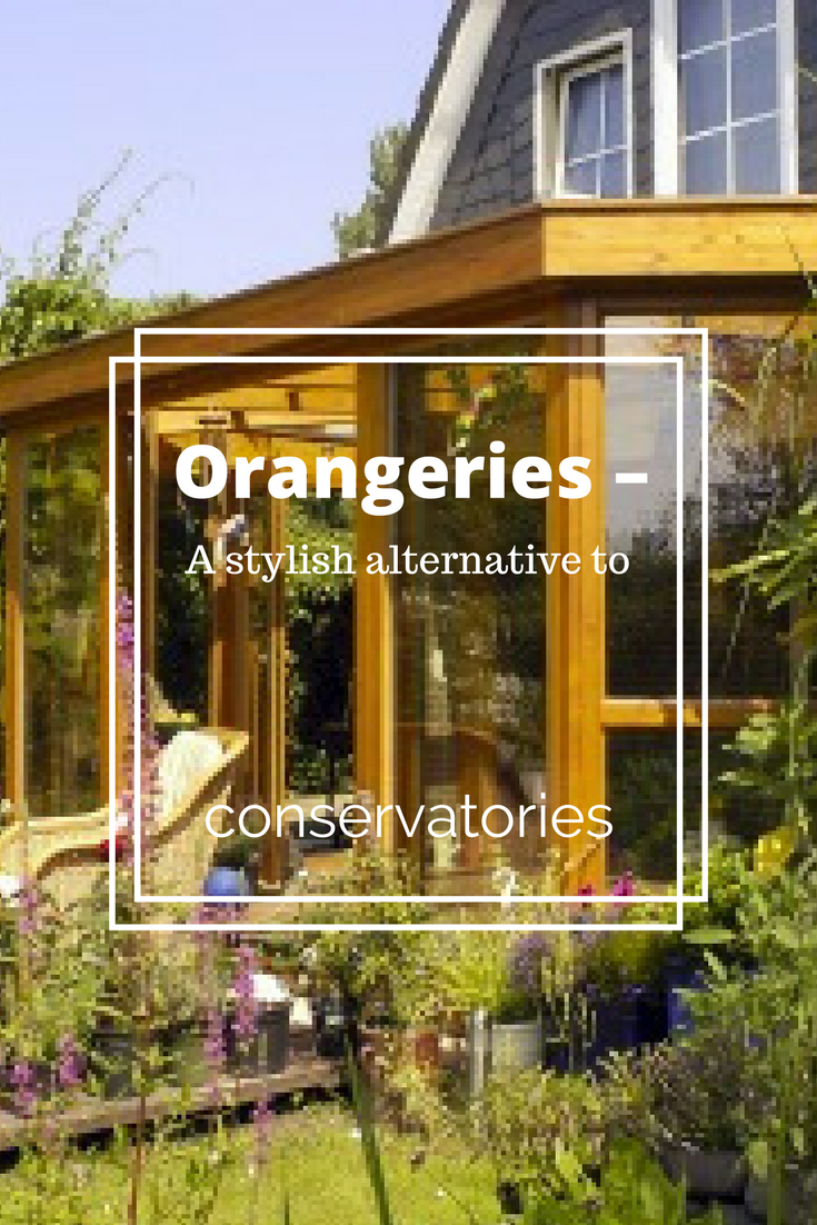 Orangeries are the ultimate in luxury for any homeowner wanting to bring the outside in. So if you are looking for something that really has the wow factor, opt for an orangery rather than a traditional conservatory.