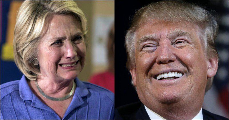 Hillary Gets Bad News As Trump's Brutal Plan Causes Nasty Recount MELTDOWN