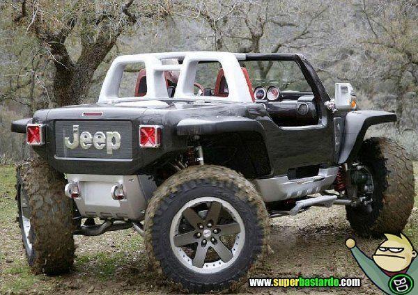 imagenes de carros 4x4 todo terreno (1) Jeep Jeep