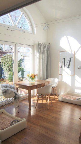 Warten auf den Frühling Die schönsten Wohnideen aus dem Februar Room