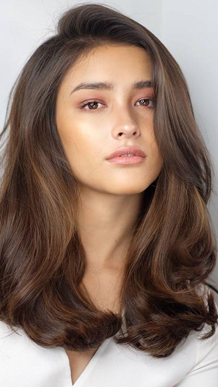 liza soberano | haircut in 2019 | hair, hair styles, hair