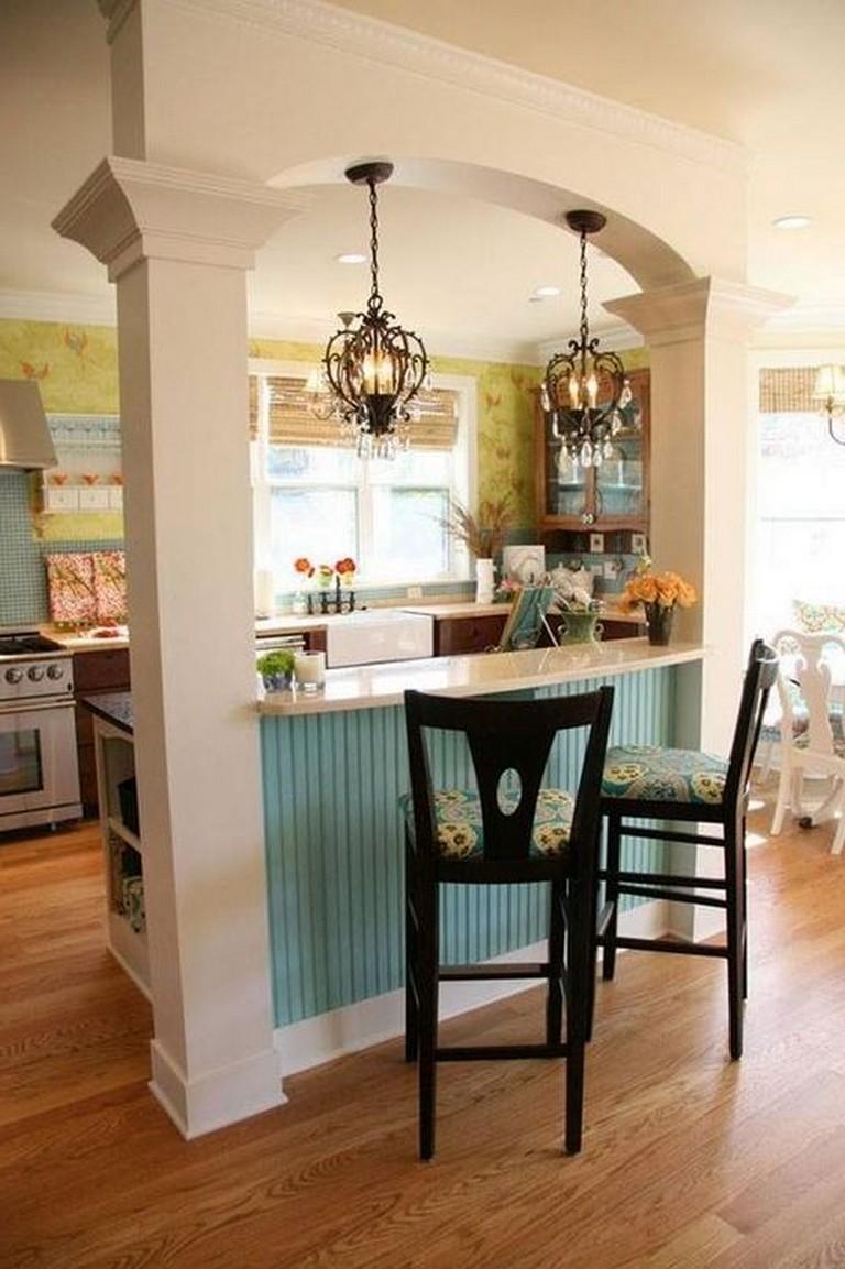 57 homely small kitchen design ideas 2019 kitchen bar design kitchen design small kitchen on small kaboodle kitchen ideas id=66319