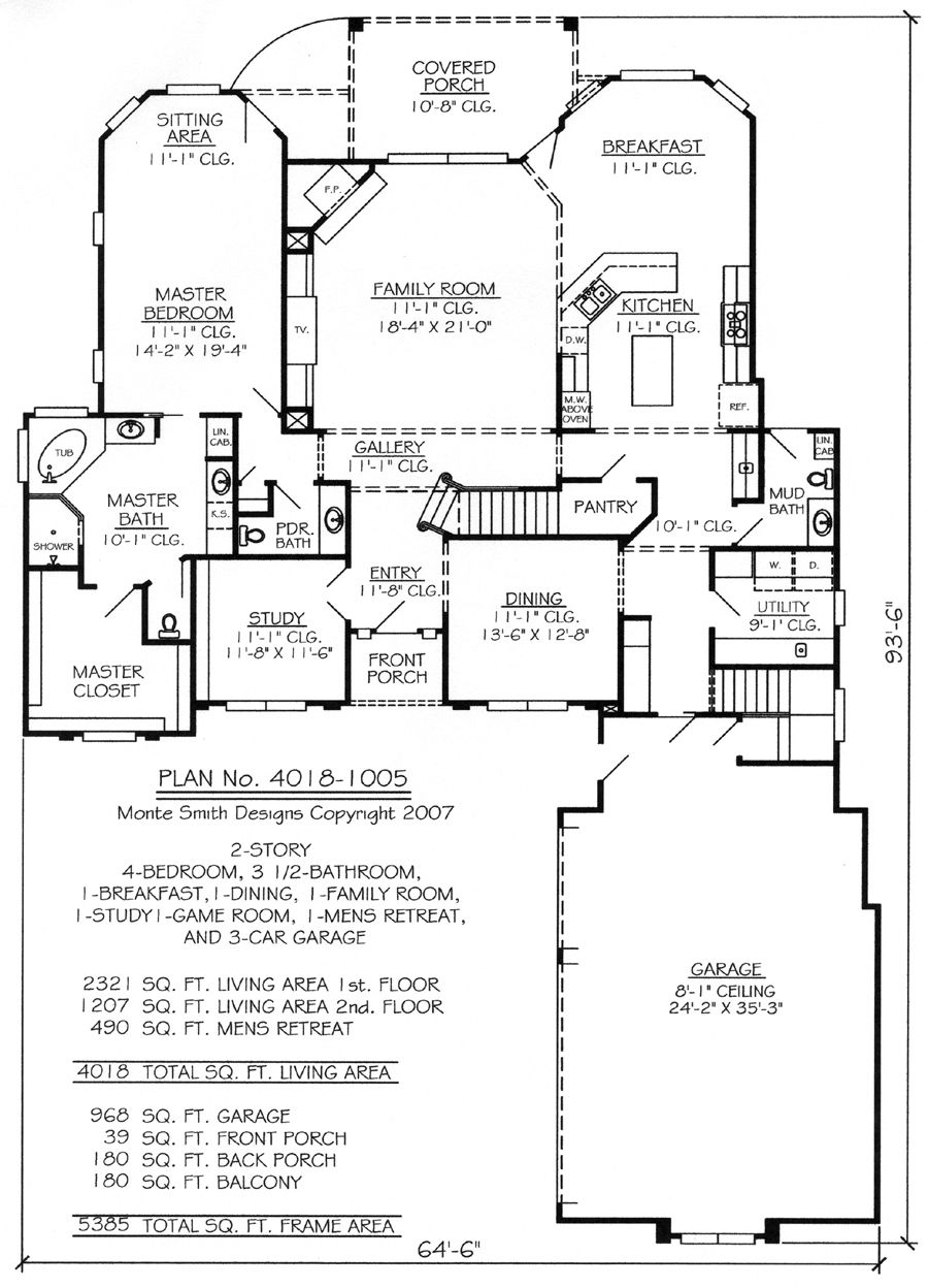 1 bedroom house with loft  Small  Bedroom House Plans With Loft  Small Bedroom  Pinterest