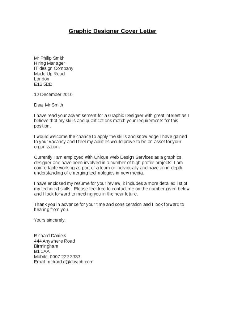 graphic designer cover letter hashdoc designs samples - Cover Letter For Graphic Designer
