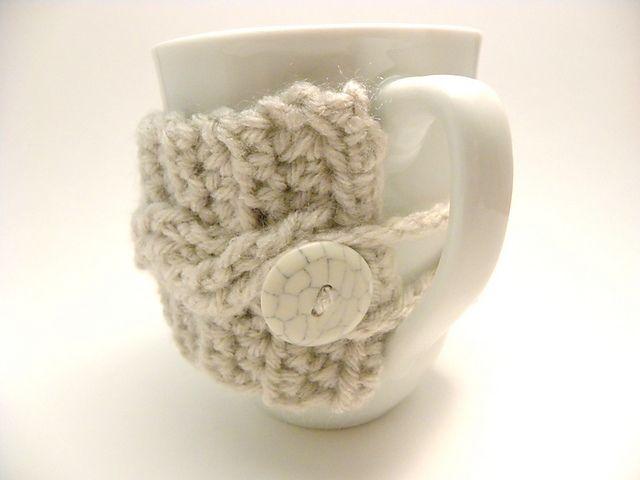 coffee mug warmer | ♥ Lanitas | Pinterest