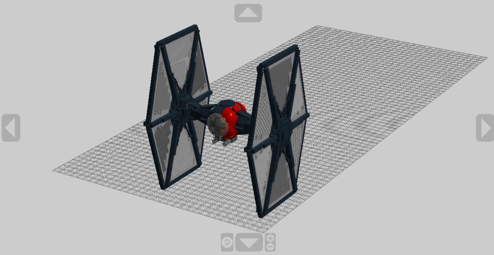 . . . . If you like my models please support them on LegoIdeas searching for vis... -