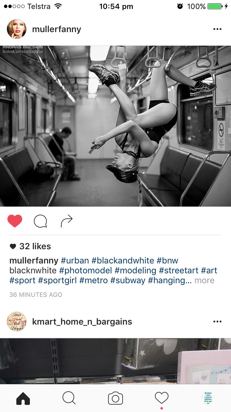 Dance street photography contrast