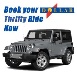 Thrifty Car Rental And Dollar Rent A Car St Thomas Us Virgin Islands Free Shuttle Service Dollar Car Rental Thrifty Car Rental Car Rental
