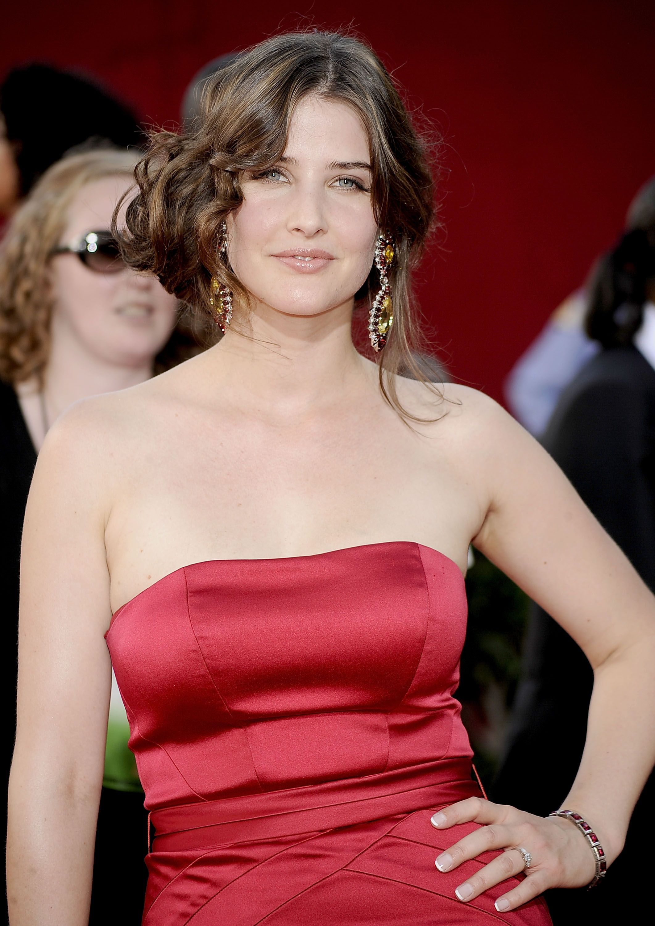 Snapchat Cobie Smulders naked (71 foto and video), Topless, Paparazzi, Feet, in bikini 2019