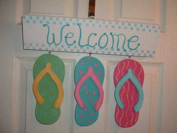 Love flip flops :)