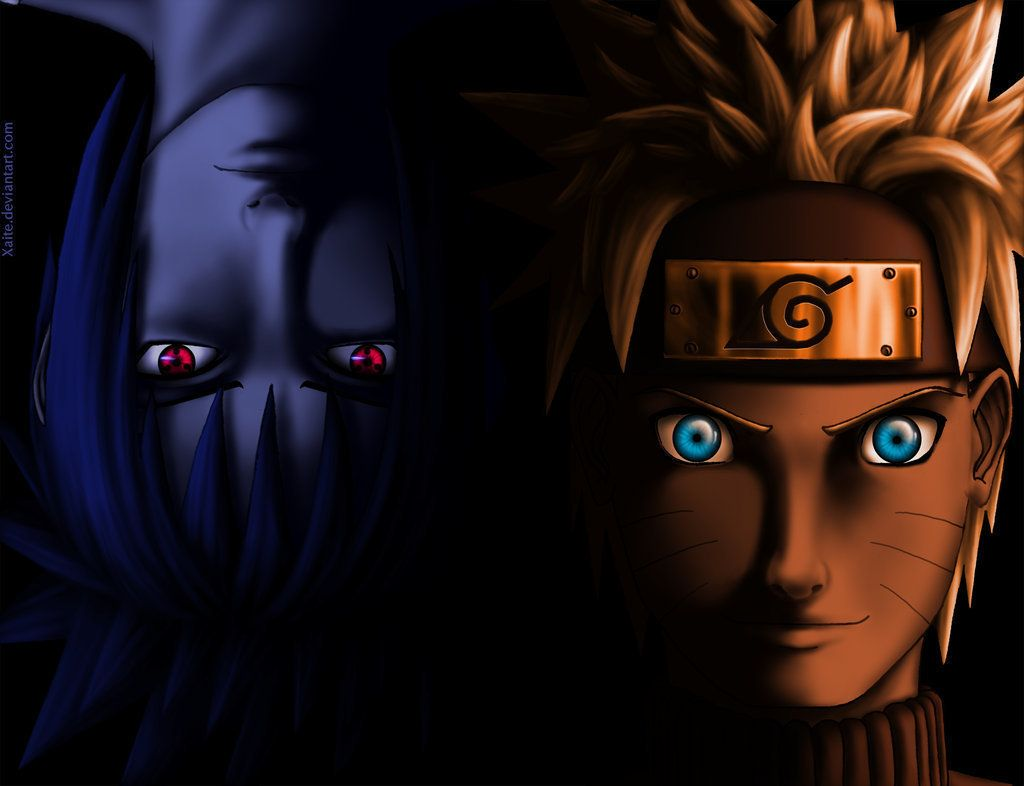 Image for naruto shippuden sasuke vs naruto final battle episode number anime pinterest - Naruto as sasuke ...