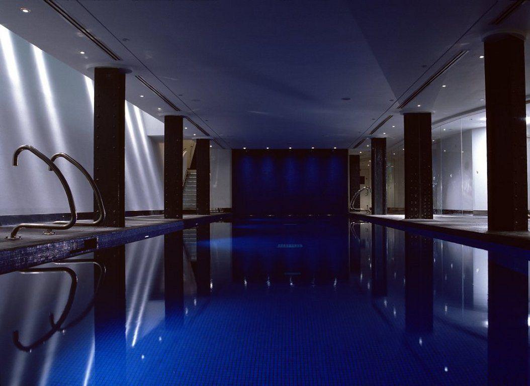 indoor pool lighting. Swimming Pool Lighting By Design International. Indoor