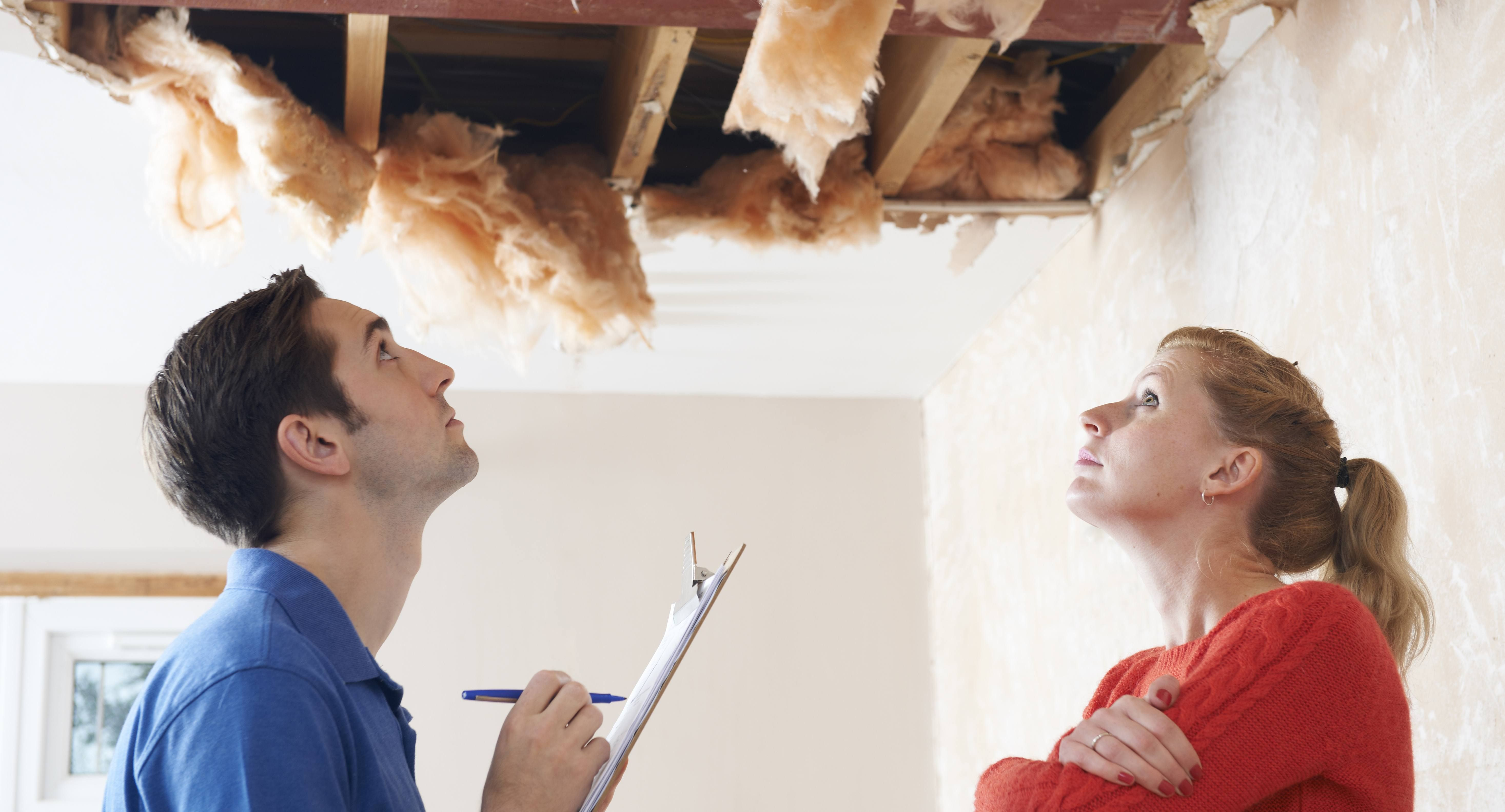 Heres how a home inspection works its not pass or fail