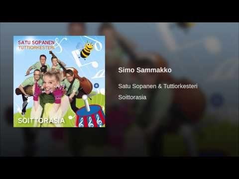 Simo Sammakko