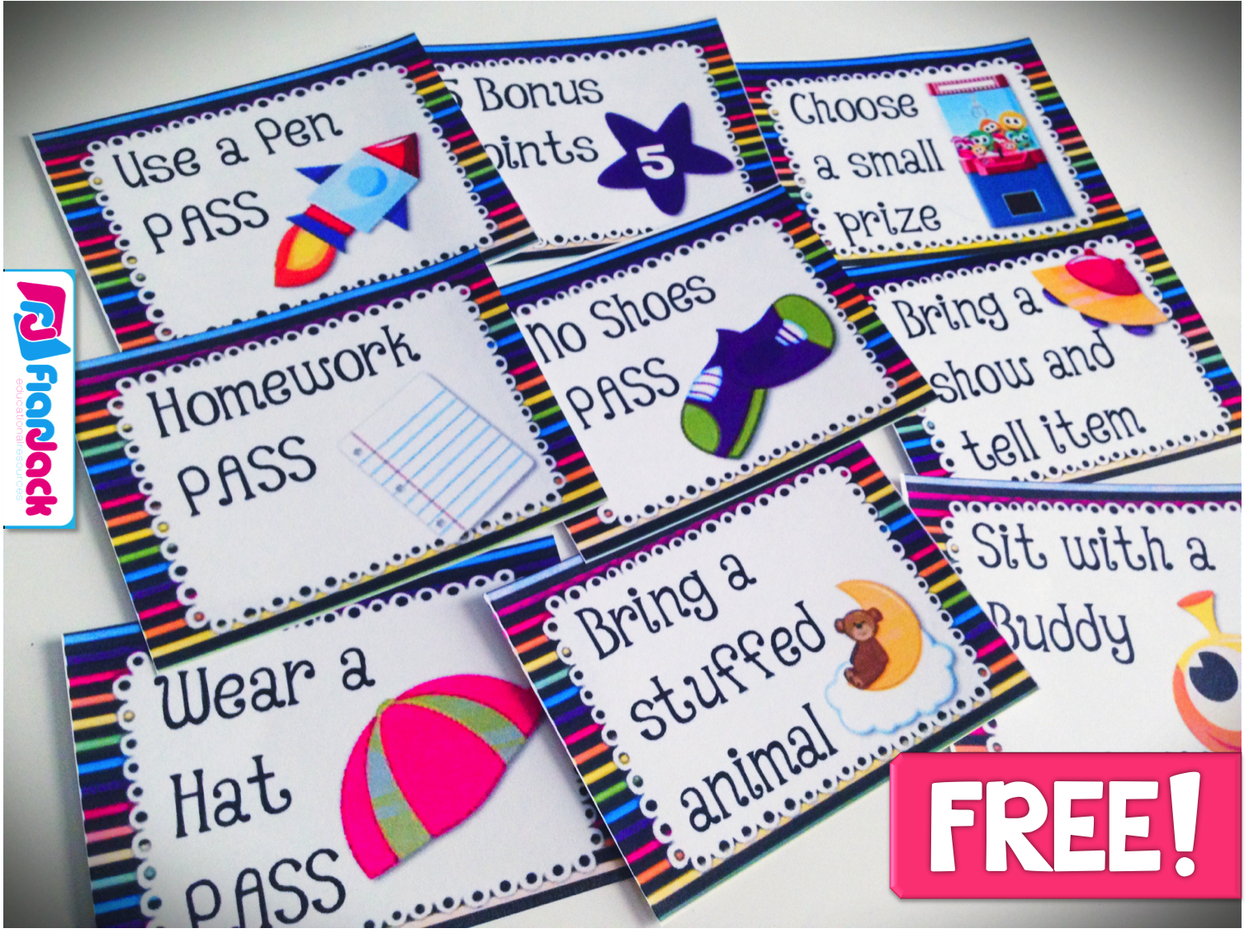 Classroom Party Ideas For Good Behavior : Space behavior coupons freebie ideas classroom decor