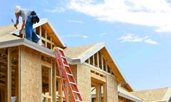 What Can I Do To My Roof To Save On Energy Costs Building A House Home Construction House Design