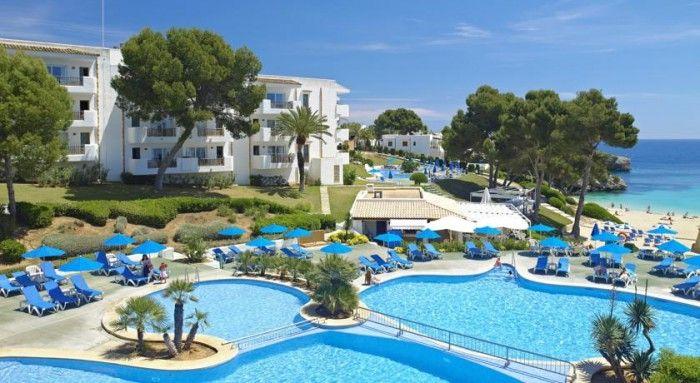 HotelInturotel Esmeralda Park, en Mallorca